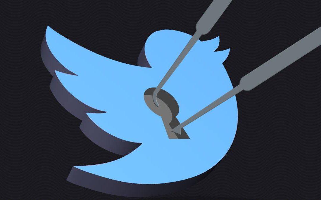 Twitter: estafa que secuestra cuentas verificadas supera los 118 mil dólares en bitcoins