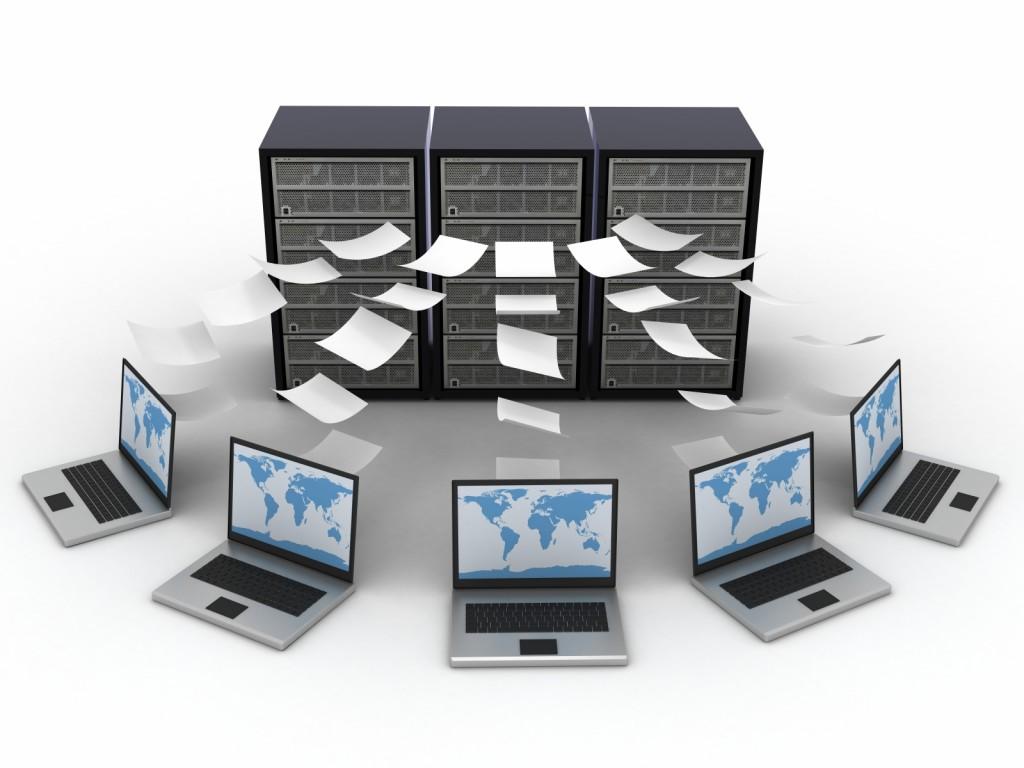 resguardo de documentos en servidor seguro, ventajas del archivo digital