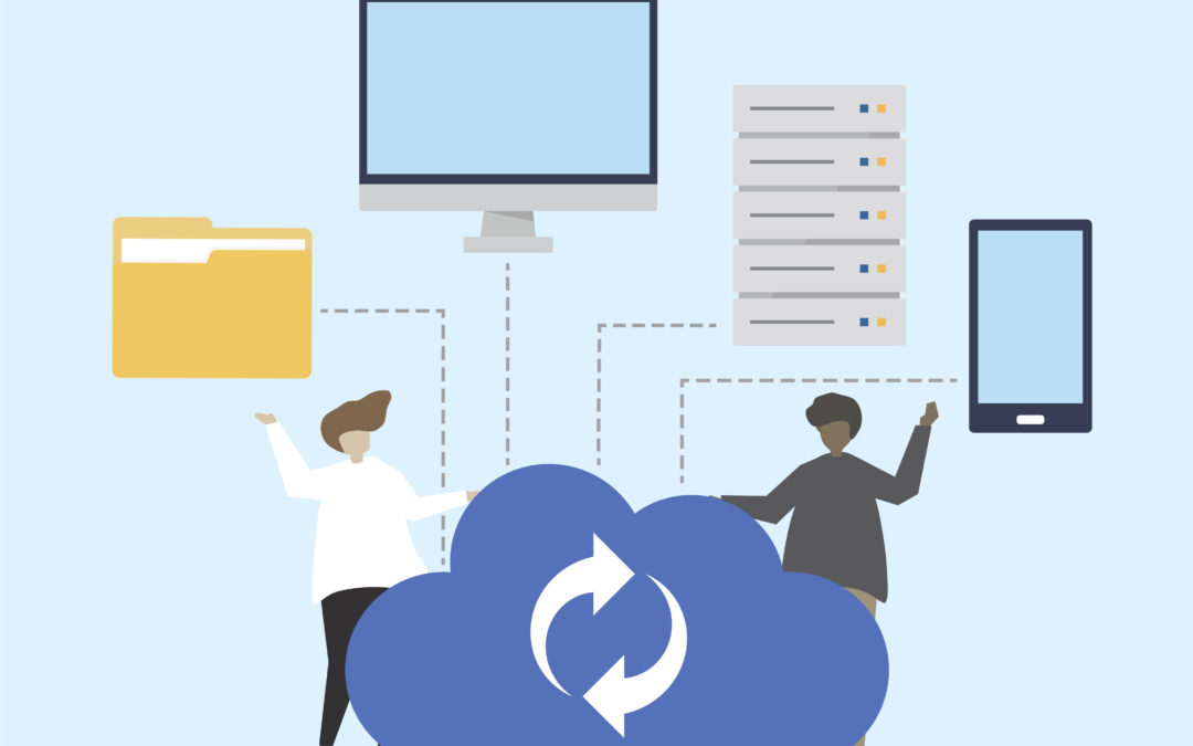 Digitalización de documentos, la transformación digital de tu empresa.