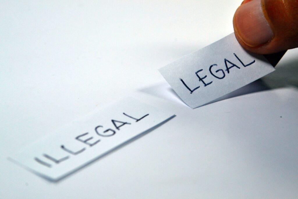 documento digital legal
