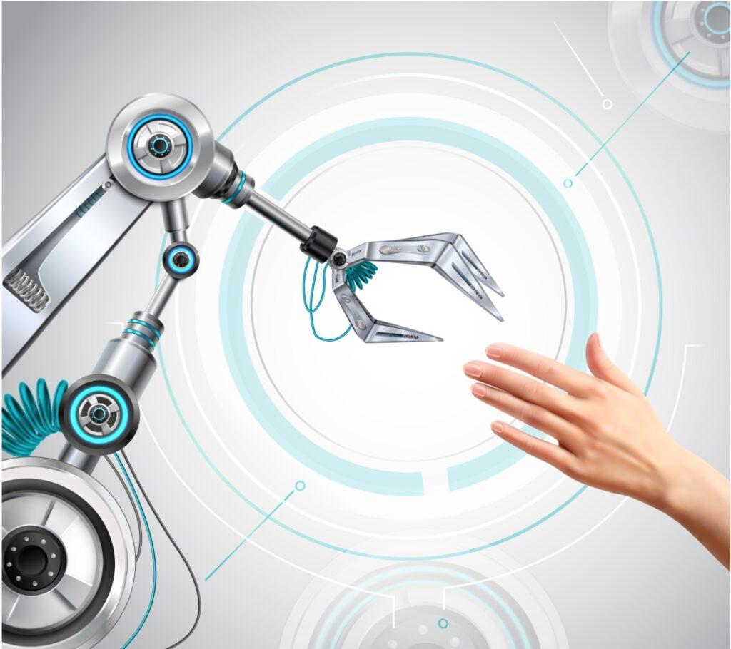 la automatización empresarial