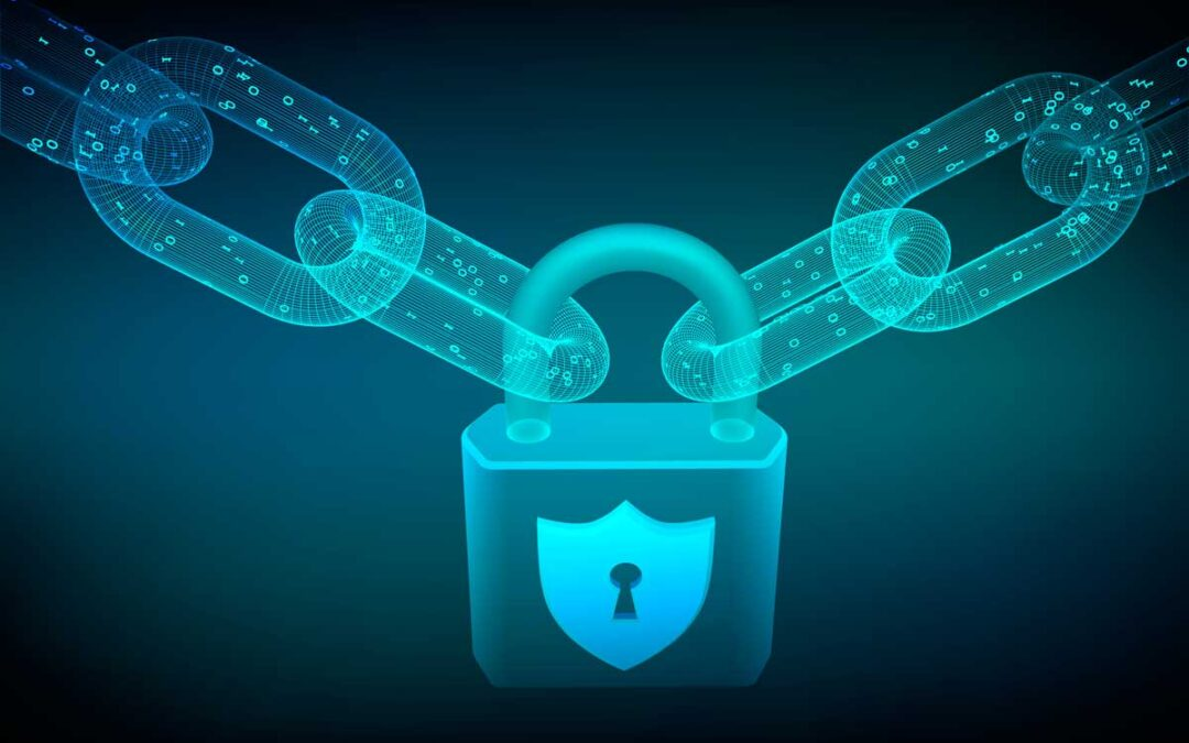Las buenas prácticas de ciberseguridad. GUÍA PRÁCTICA DE 5 PUNTOS BÁSICOS.