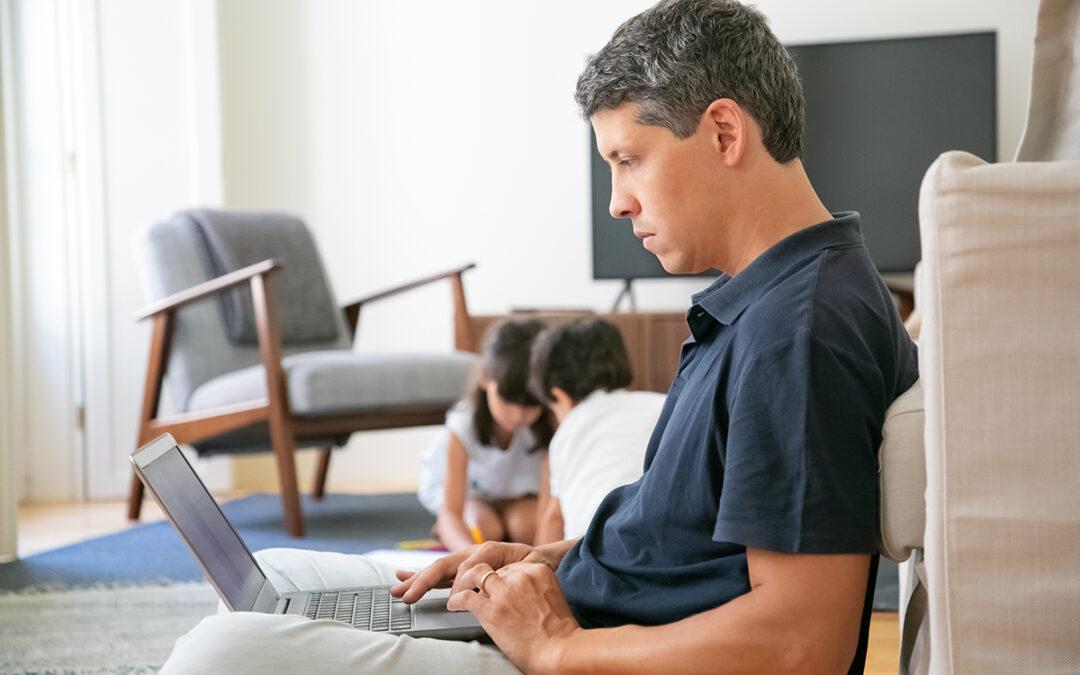 El trabajo remoto y la ciberseguridad