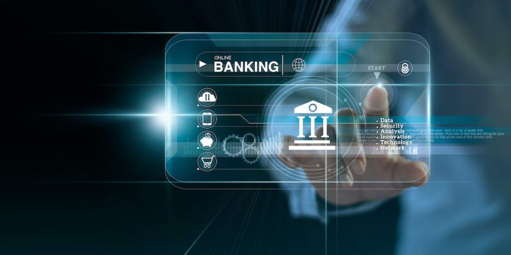 digitalizacion de la banca