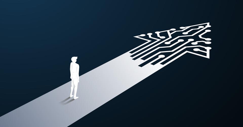 5 pasos para lograr una Transformación Digital exitosa.
