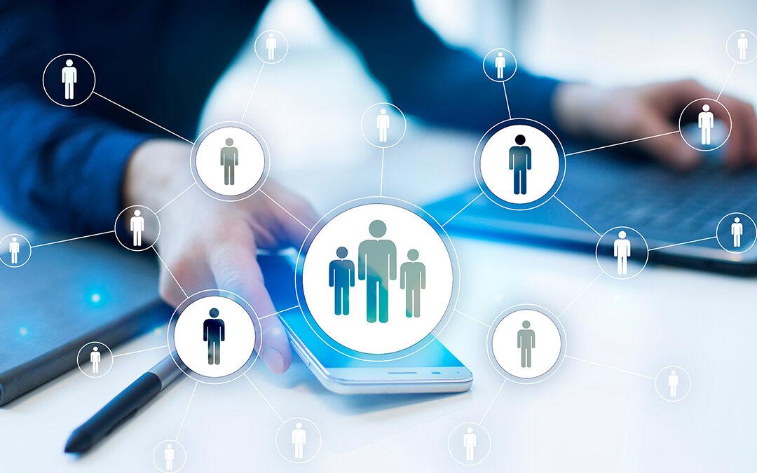 6 Beneficios de la Digitalización del área de Recursos Humanos