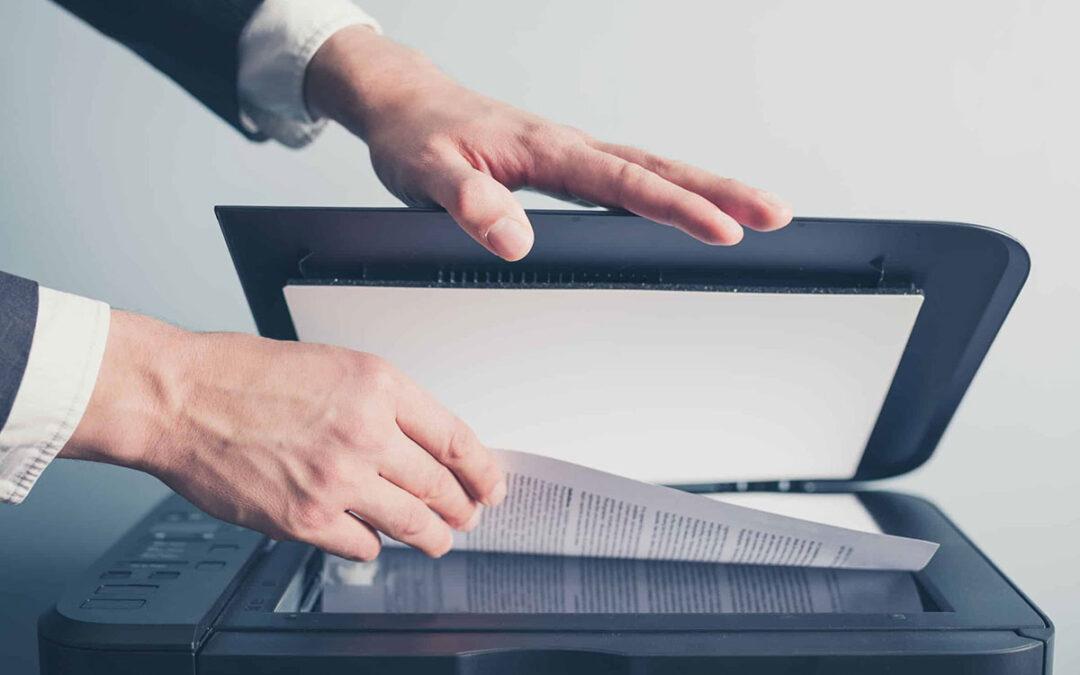 Firmas digitales y digitalización de documentos, piezas clave para la reactivación empresarial.