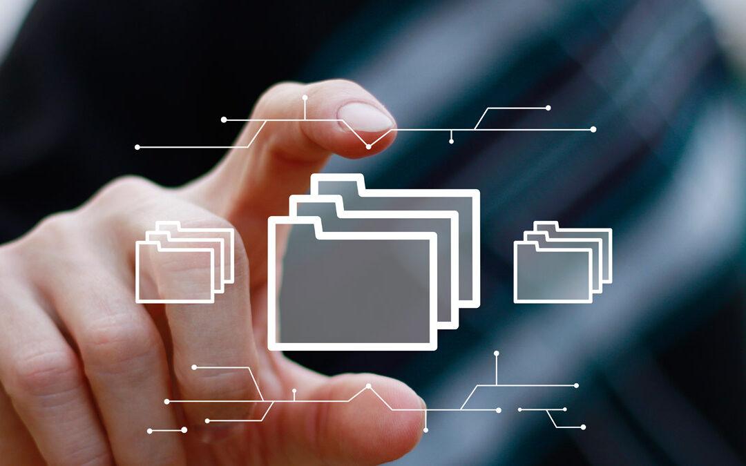 El Expediente Digital. Promotor de la competitividad empresarial.