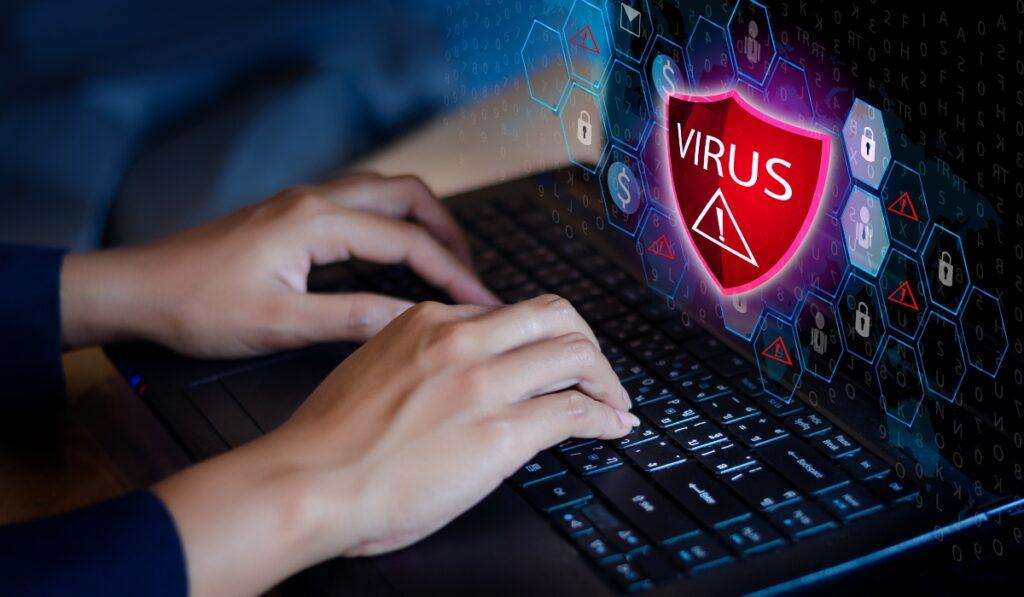 Virus informatico 2