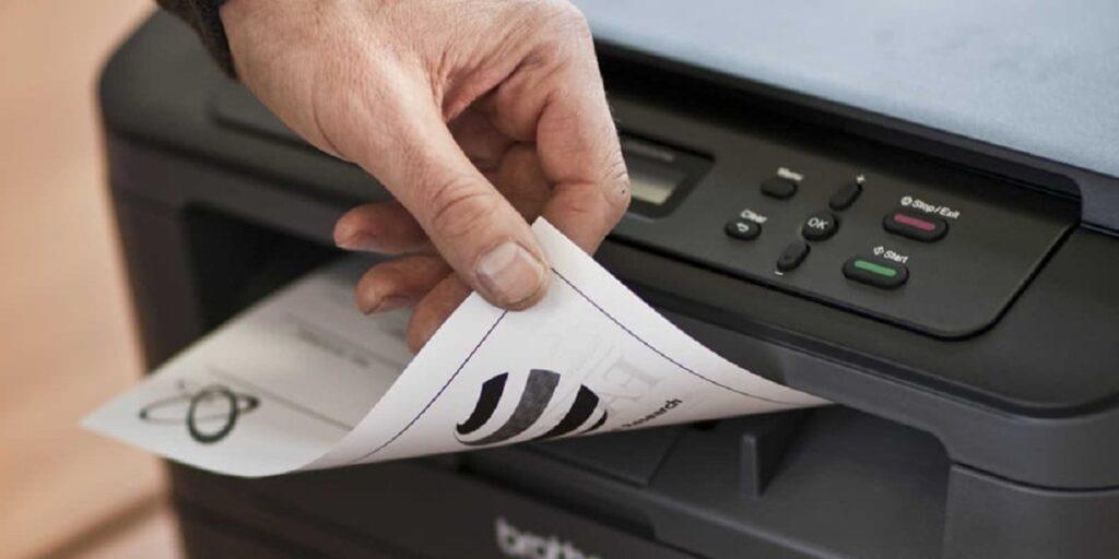 papel para impresión