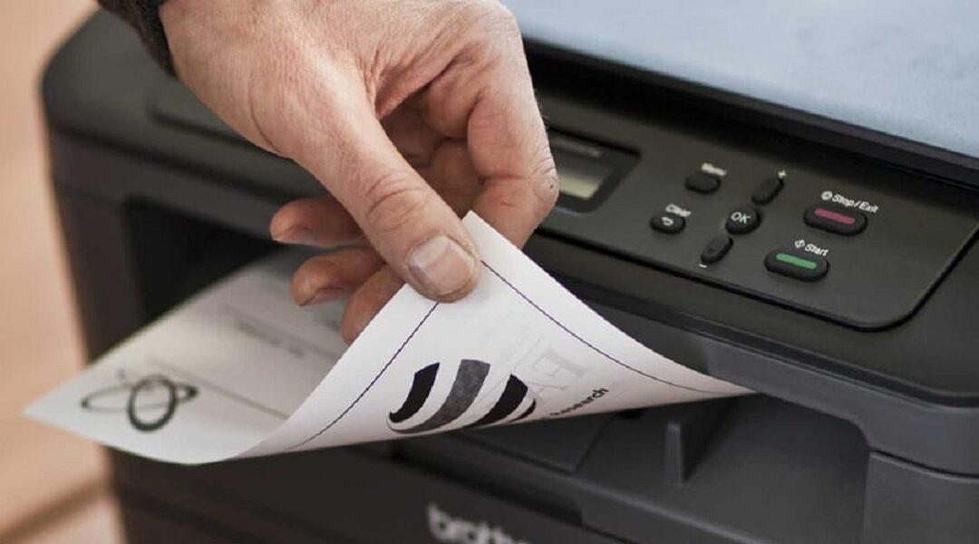 ¿Estás usando el papel correcto para imprimir con tu tóner?