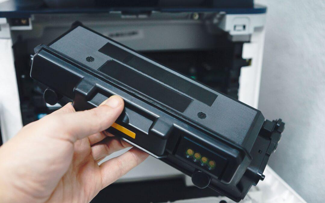 Aprende a elegir el mejor tóner para tu impresora.
