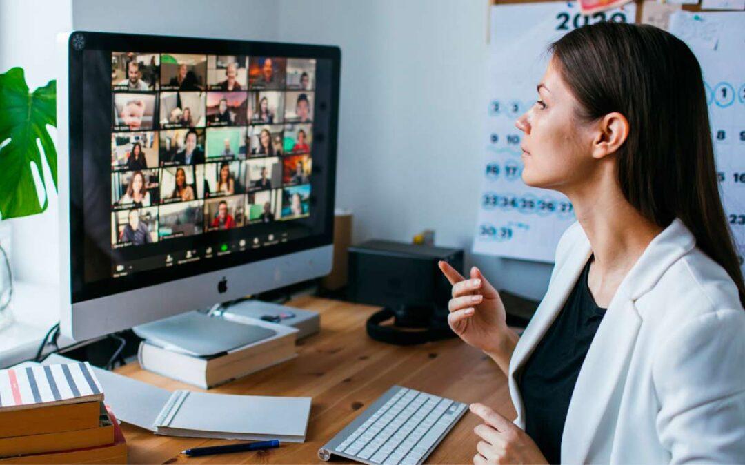 Home Office, ¿Cómo liderar a tu equipo de trabajo?    ¡10 consejos para liderarlos de manera efectiva!